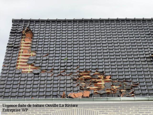 Couvreur Reparation Fuite Toiture A Ouville La Riviere Tel 02 57 05 03 61